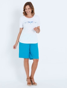 MILLERS SHORT SLEEVE GRAPHIC T-SHIRT