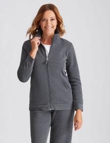 Millers Long Sleeve Fleece Jacket