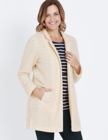 Millers E2E Textured Jacket