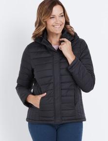 Millers Packaway Puffer Jacket
