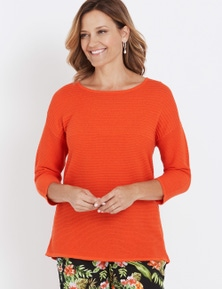 Millers Rib Cotton Jumper
