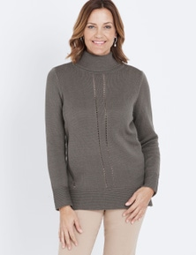 Millers Cowl Neck Jumper