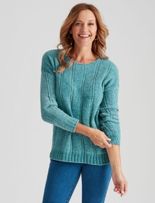 Millers Chenille Jumper