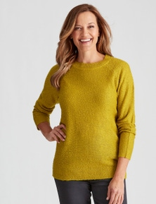 Millers Boucle Jumper