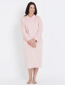 Millers Textured Bed Jacket