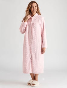 Millers Fleece Bed Jacket