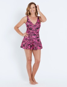 Millers Fuchsia Swimdress