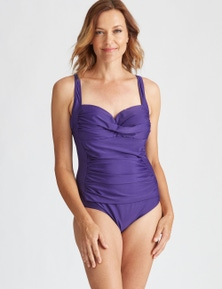 Millers Laurina Purple One Piece