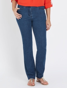 Millers Full Length 5 Pocket Jean