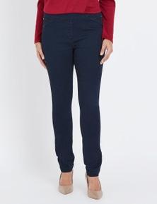 Millers Full Length Comfort Denim Jeans