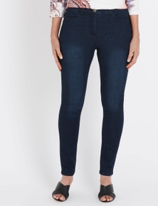Millers Luxe 5 Pocket Slim Leg