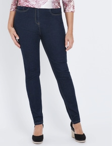 Millers Full Length 5 Pocket Hi Rise Skinny Jean