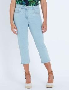 Millers Embellished jean