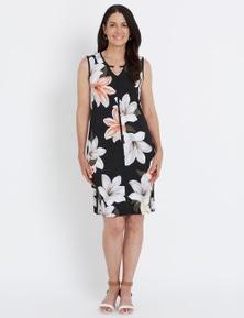Millers Sleeveless Midi Dress