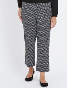 Millers Ankle Bengaline Pant