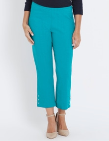 Millers Ankle Textured Pant