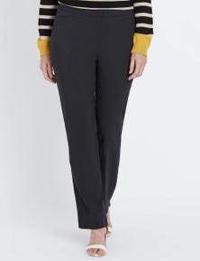 Millers Regular Length Bengaline Pant - Core