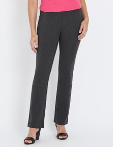 Millers Full Length Panelled Slim Leg Ponte Pant