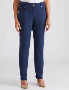 Millers Slim Leg Ponte Jean