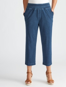 Millers pull on knit pant