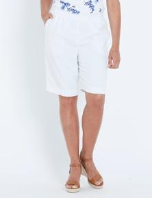 Millers Essentials Shorts