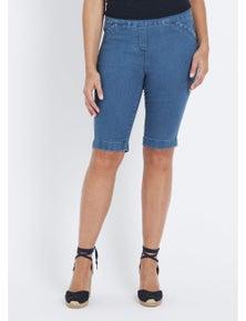 Millers VF Comfort Denim Shorts