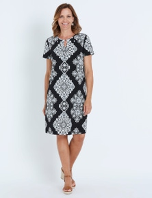 Millers Smart ITY Bling Dress