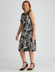 Millers Sleeveless ITY Maxi Dress