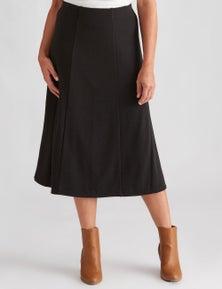 Millers Aline Brushed Skirt