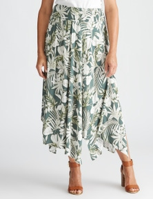 Millers Hanky Hem Skirt