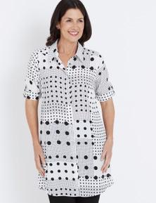 Millers Longline Shirt