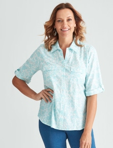 Millers Classic Dobby Blouse