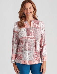 Millers Longline Soft Shirt
