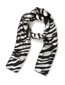 Millers Zebras Scarf