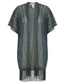 Millers Lace Wrap