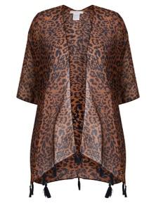 Millers Cheetah Wrap