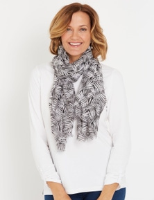Millers Palms Scarf