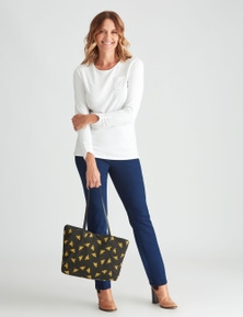 Millers Busy Bees Tote