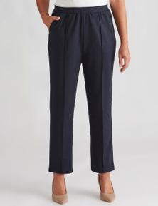 Millers Short Length Essential Ponte Pant