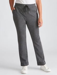 Millers knit jogger pants