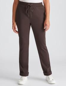 Millers knit jogger pants