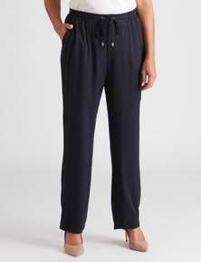 SOFT PULL ON PANT