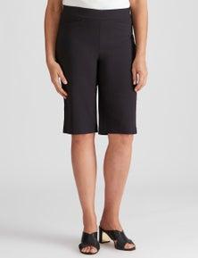 Millers Bengaline Shorts