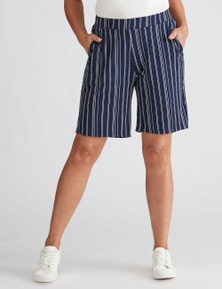 Millers Jersey Short