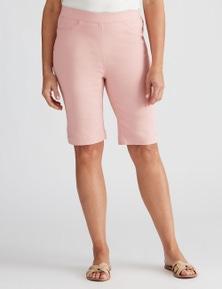 Millers Coloured Denim Short