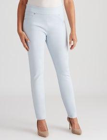 Millers Full Length Comfort Jean