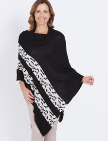 Millers Animal Poncho