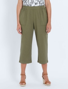 Millers Washer Pant