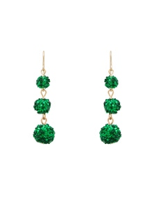 BABBLE DROP EARRINGS