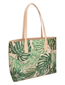 PALMS SHOULDER BAG